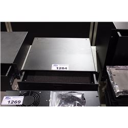 2U, MIDDLE ATLANTIC RACK MOUNT DRAWER