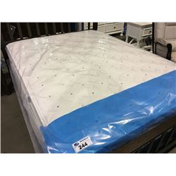 King Koil Perfect Contour Queen Sized Mattress Amp Box