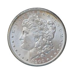 1878-S $1 Morgan Silver Dollar Uncirculated