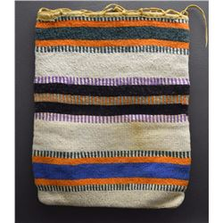 NEZ PERCE YARN BAG