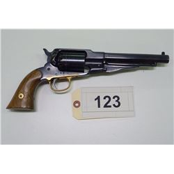 NAVY ARMS , MODEL: REMINGTON NEW MODEL NAVY REPRODUCTION , CALIBER: 36 PERC