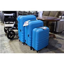 3 PIECE AMERICAN TOURISTER LUGGAGE SET - BRAND NEW