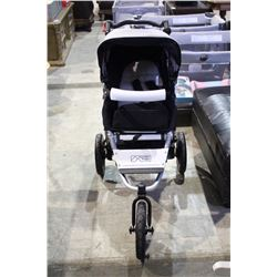 MOUNTAIN BUGGY 3 WHEEL JOGGING STROLLER