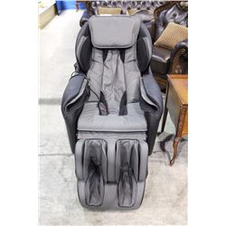 TITAN TP 8400 MASSAGE CHAIR - BLACK