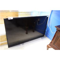 "60"" SHARP AQUOS SMART TV - NO STAND/NO REMOTE"