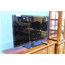 """46"""" SAMSUNG TV WITH REMOTE"""
