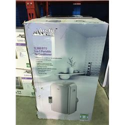 ARTIC KING 12000 BTU 3 IN 1 PORTABLE AIR CONDITIONER