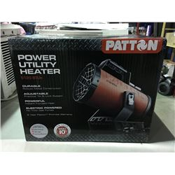 PATTON POWER UTILITY HEATER  5,120 BTU