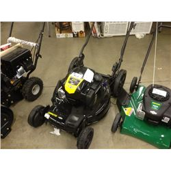 BRIGGS AND STRATTON 675EXI SERIES LAWN MOWER