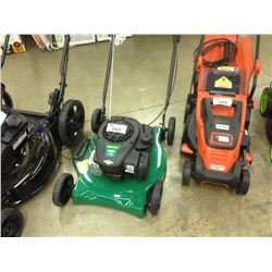 BRIGGS AND STRATTON WEEDEATER 450E SERIES LAWNMOWER 125CC