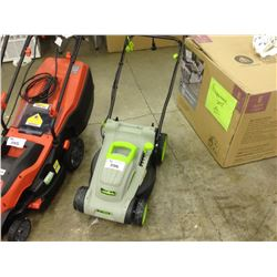 "LAWNMASTER 15"" LAWNMOWER MODEL MEB1014M"
