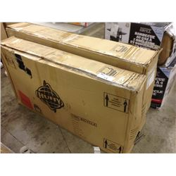 HUFFY 700C BICYCLE IN BOX & WICKED GRANITE BICYCLE IN BOX