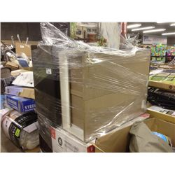 PALLET OF ASSORTED STORE RETURN PRODUCT