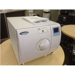 MRC STE-TAN 16 LITER MEDICAL AUTOCLAVE