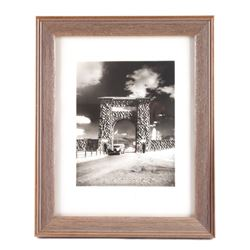 Original Haynes Yellowstone Park Photograph
