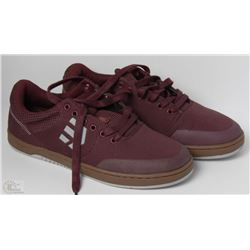 #20-ETNIES MARANA BURGUNDY SHOES