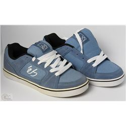 #22-SLANT BABY BLUE SHOES