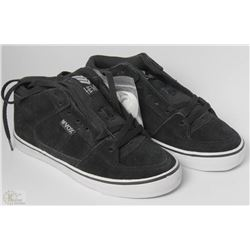 #30-VOX HEWITT BLACK SHOES