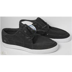 #32-ES HOLBROOK BLACK SHOES