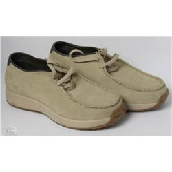 #40-GRAVIS LOKASH TAN SHOES