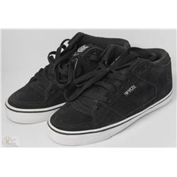 #51-VOX HEWITT BLACK SHOES