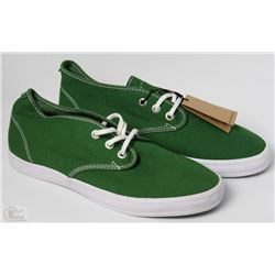 #54-GRAVIS GREEN SHOES