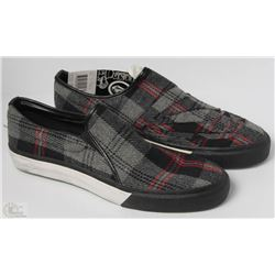 #56-VOLCOM MENS SHOES