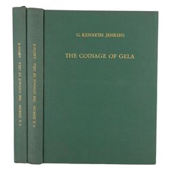 The Coinage of Gela
