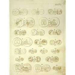 Early Catalogue of the Ancient Coins at Copenhagen