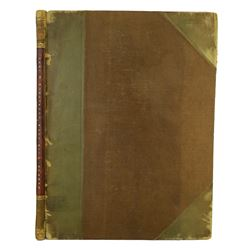 The 1905 Warren Sale, Priced, Named & Annotated by Talbot-Ready