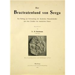 The Hoard of Bracteates at Seega