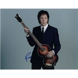 Beatles: Paul McCartney