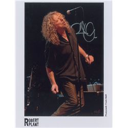 Led Zeppelin: Robert Plant