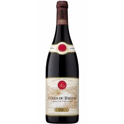 "Case of ""Cotes Du Rhone"" Appellation French Red Wine"