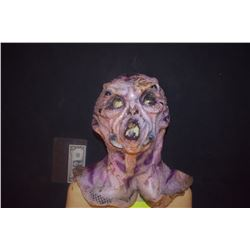 ALIEN DEMON CREATURE MONSTER FULL HEAD MASK 5