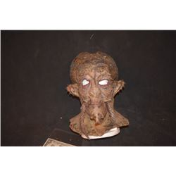 ALIEN DEMON CREATURE MONSTER FULL HEAD MASK 10