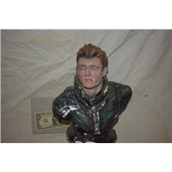 SPIDER-MAN 3 THE GOBLIN OOAK JAMES FRANCO CONCEPT MAQUETTE TO SHOW PRODUCERS