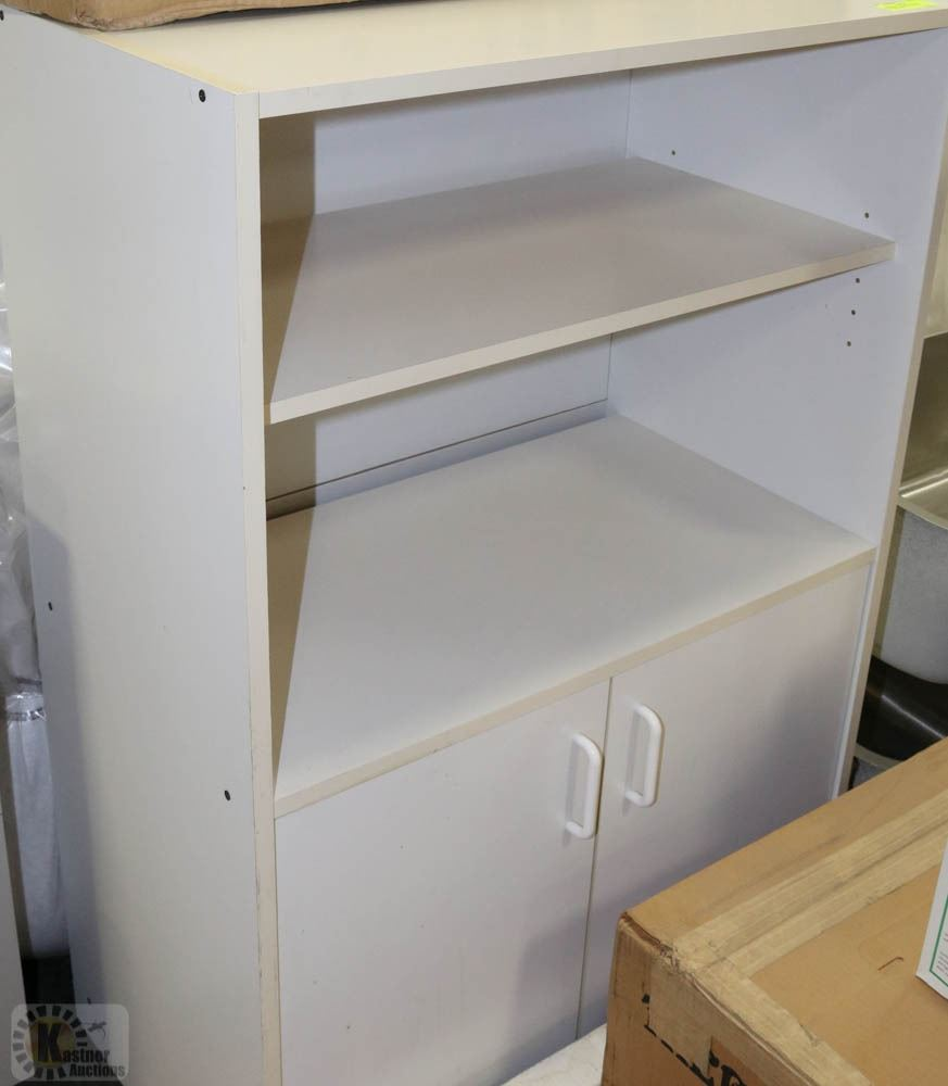Kitchen cabinet pantry 28 x16 x42 h for Auctions for kitchen cabinets