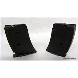 2 BROWNING T BOLT MAGS