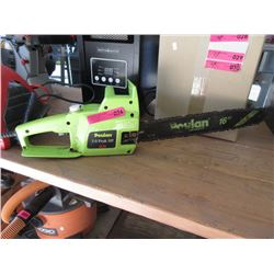 Poulan Electric 1630 Chainsaw