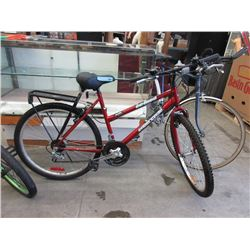 "18 Speed Super-Cycle ""SC1800"" Mountain Bike"