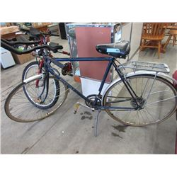 "Vintage 12 Speed Nishiki ""Rally"" Road Bike"