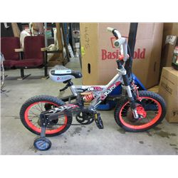 "Razor ""DS-X16"" Child Training Bike"