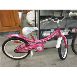 "Girl's Bike ""Cream Soda"""