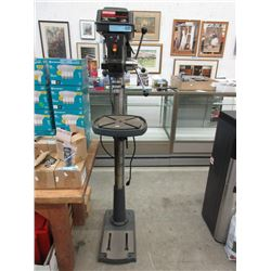 Craftsman 12 Speed 1 HP Floor Model Drill Press