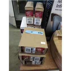 8 Boxes of Picture Mirror Hangers