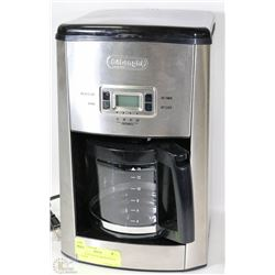 Delonghi Coffee Maker With Timer : DELONGHI COFFEE BREWER WITH TIMER