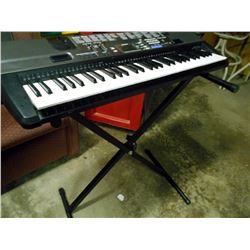 Casio CTK-720 Electronic Keyboard