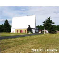 Reynolds Drive-In & Family Entertainment Center