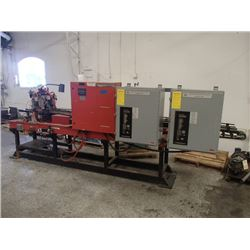Janda Spot Welding Machine, Type: SPEC. 4 HEAD